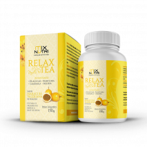 Relax Tea (150g) Mix Nutri
