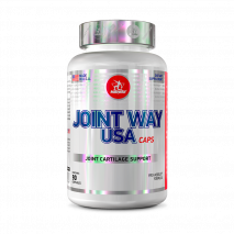 Joint Way USA (90caps) Midway USA