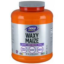 Waxy Maize (2495g) Now Sports