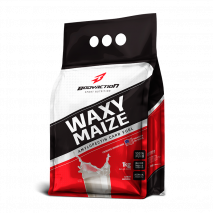 Waxy Maize Pure (Refil-1000g) BodyAction