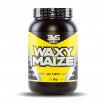 Waxy Maize (1000g) 3VS