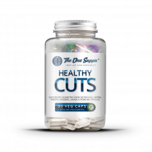 Healthy Cuts (90caps) The One Supps