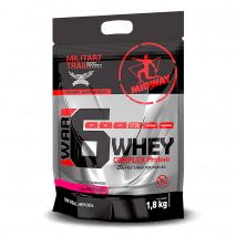 War 6 Complex Protein (1800g) Military Trail