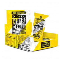 Kimera Energy Bar (12unid-40g) Iridium
